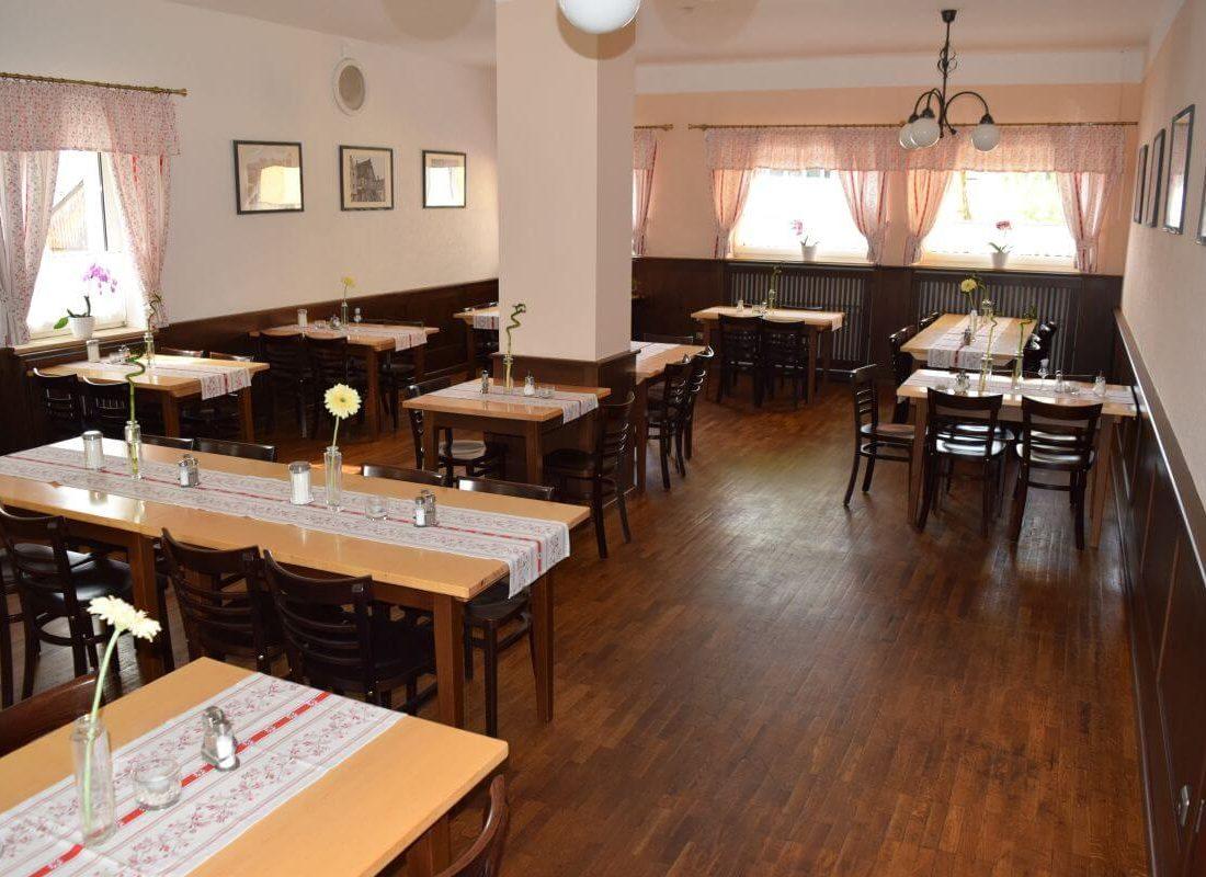 Hotel Restaurant Augustenfelder Hof Dachau