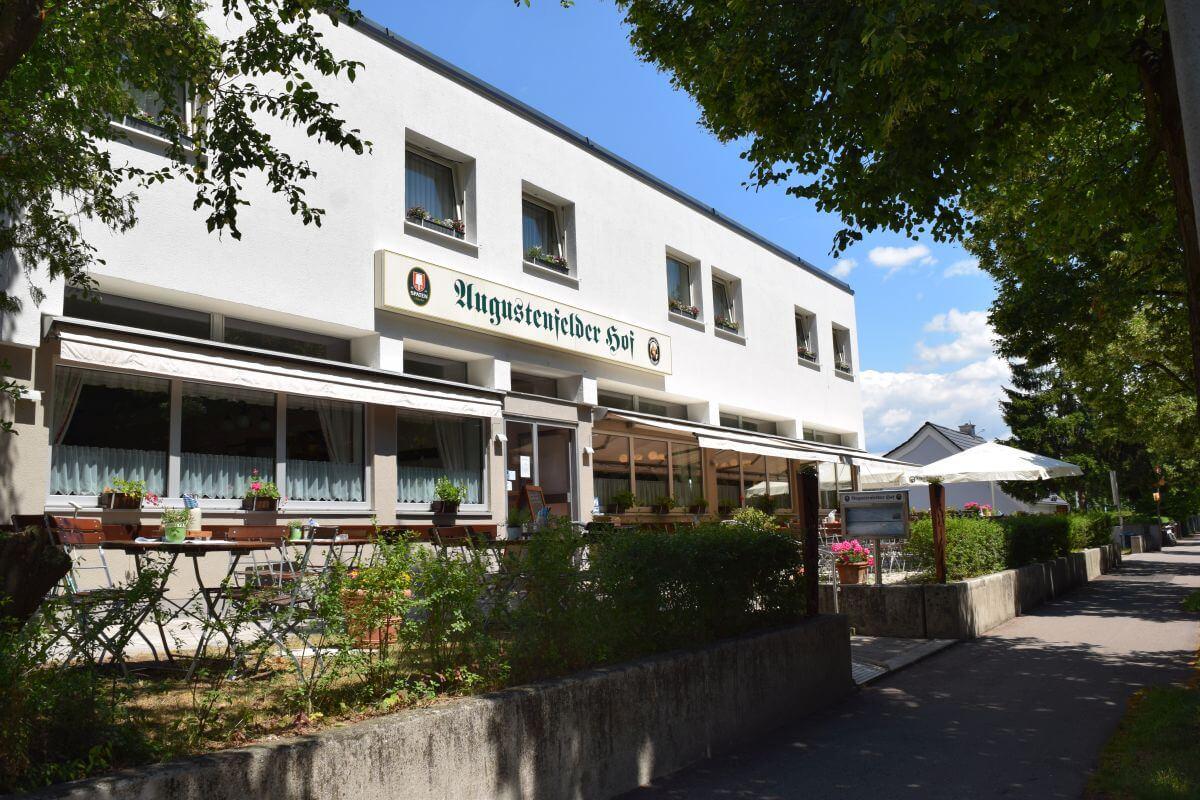 Restaurant Augustenfelder Hof